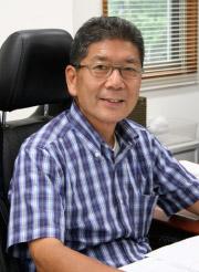 株式会社 日本工業所 代表取締役  佐藤 信